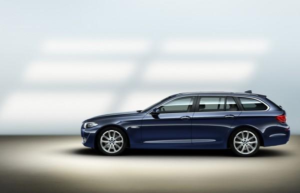 Foto gallery 2 per l'Offerta Noleggio Lungo Termine BMW Serie 5