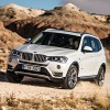 Foto gallery 1 per l'Offerta Noleggio lungo termine BMW X3