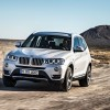Foto gallery 2 per l'Offerta Noleggio lungo termine BMW X3