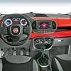Foto gallery 0 per l'Offerta Noleggio lungo termine Fiat 500L