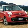 Foto gallery 2 per l'Offerta Noleggio lungo termine Fiat 500L