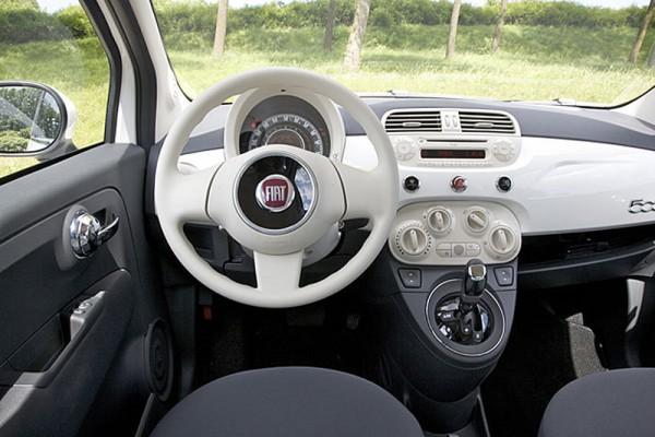 Noleggio Lungo Termine Fiat 500 L Auto Perfetta Per Te