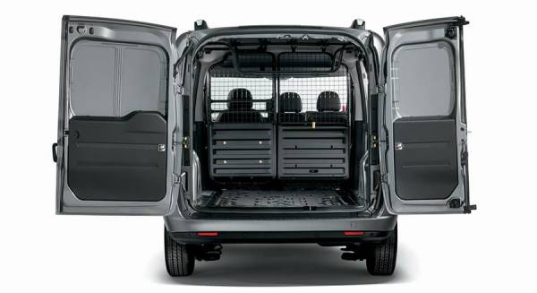 Foto gallery 1 per l'Offerta Noleggio Lungo Termine Fiat Doblò Cargo - Offerta Be Free Pro Plus