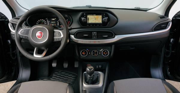 Foto gallery 0 per l'Offerta Noleggio Lungo Termine Fiat Tipo SW - Offerta Be Free Pro Plus