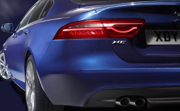 Foto gallery 1 per l'Offerta Noleggio Lungo Termine Jaguar XE E-Performance