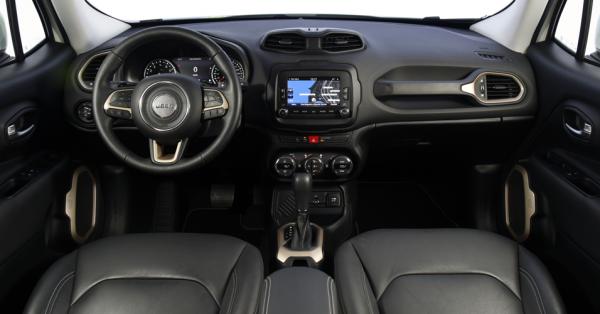 Foto gallery 0 per l'Offerta Noleggio Lungo Termine Jeep Renegade