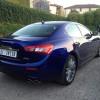 Foto gallery 3 per l'Offerta Noleggio lungo termine Maserati Ghibli