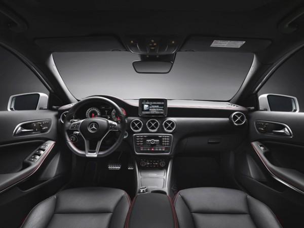 Foto gallery 2 per l'Offerta Noleggio Lungo Termine Mercedes Classe A