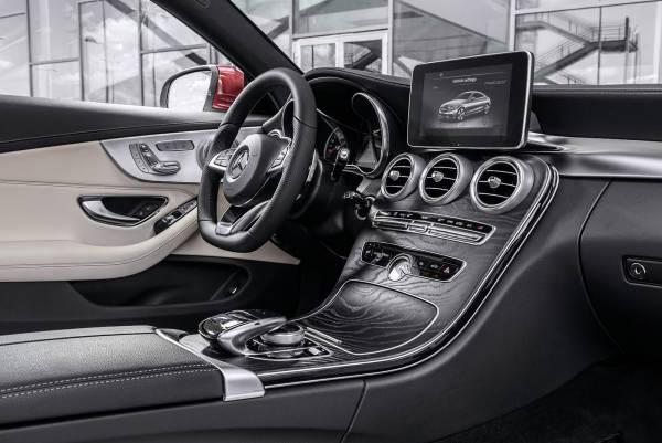 Foto gallery 0 per l'Offerta Noleggio Lungo Termine Mercedes Classe C Coupè
