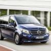 Foto gallery 1 per l'Offerta Noleggio lungo termine Mercedes Classe V