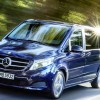 Foto gallery 3 per l'Offerta Noleggio lungo termine Mercedes Classe V