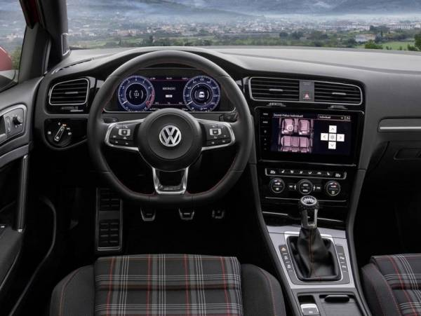 Foto gallery 0 per l'Offerta Noleggio Lungo Termine Volkswagen Golf