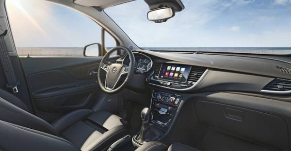 Foto gallery 4 per l'Offerta Noleggio Lungo Termine Opel Mokka X