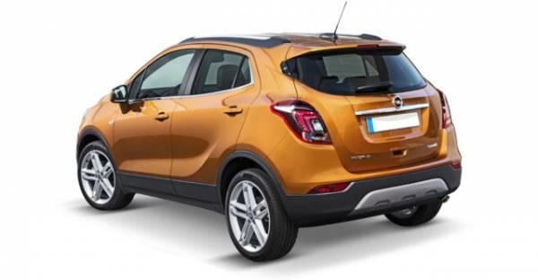 Foto gallery 2 per l'Offerta Noleggio Lungo Termine Opel Mokka X