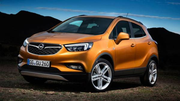Foto gallery 3 per l'Offerta Noleggio Lungo Termine Opel Mokka X