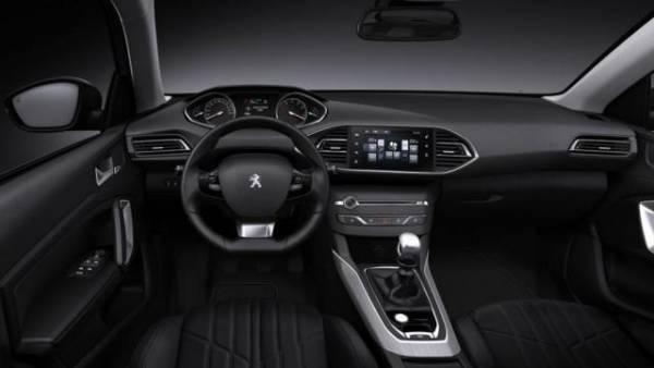 Foto gallery 4 per l'Offerta Noleggio Lungo Termine Peugeot 308