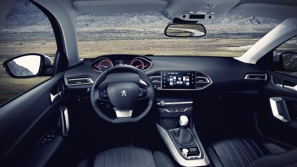 Foto gallery 4 per l'Offerta Noleggio Lungo Termine Peugeot 308 SW