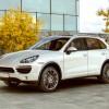 Foto gallery 4 per l'Offerta Noleggio lungo termine Porsche Cayenne
