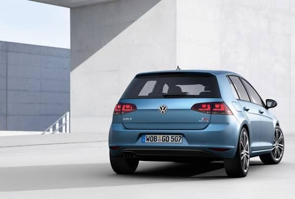 Noleggio A Lungo Termine Volkswagen Golf 16 Tdi Facilerentit