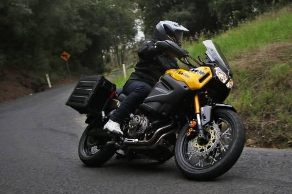 Foto gallery 3 per l'Offerta Noleggio Lungo Termine Yamaha XTZ 1200 ZE Super Ténéré