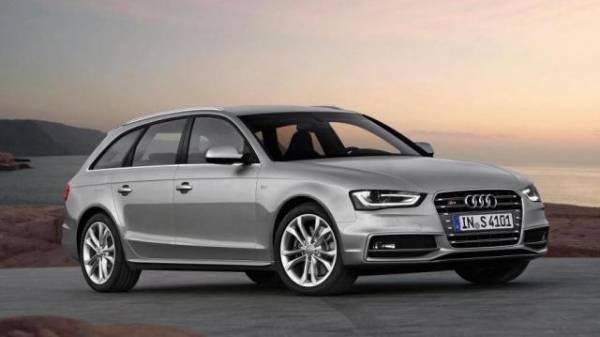 Foto gallery 3 per l'Offerta Noleggio Lungo Termine Audi A4 Avant
