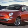 Foto gallery 5 per l'Offerta Noleggio lungo termine Fiat 500