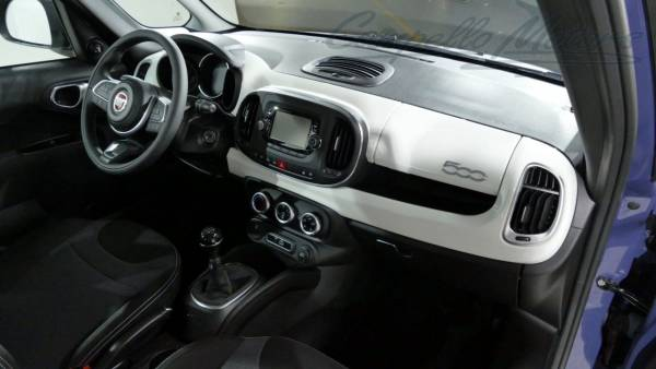 Foto gallery 0 per l'Offerta Noleggio Lungo Termine Fiat 500L Urban 1.6 - Offerta Be Free Pro Plus