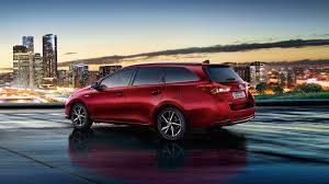 Foto gallery 0 per l'Offerta Noleggio Lungo Termine Toyota Corolla Ts