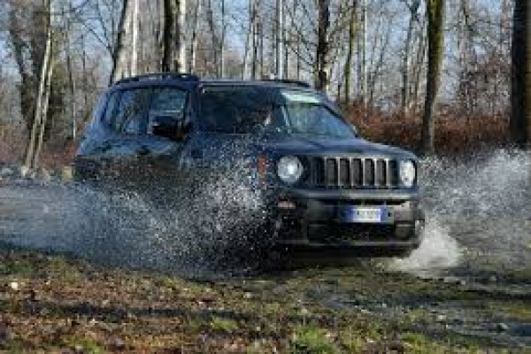 Foto gallery 1 per l'Offerta Noleggio Lungo Termine Jeep Renegade