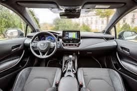 Foto gallery 1 per l'Offerta Noleggio Lungo Termine Toyota Corolla Ts