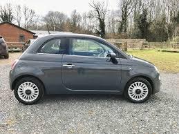 Foto gallery 1 per l'Offerta Noleggio Lungo Termine Fiat 500 lounge - Offerta Noleggio Chiaro