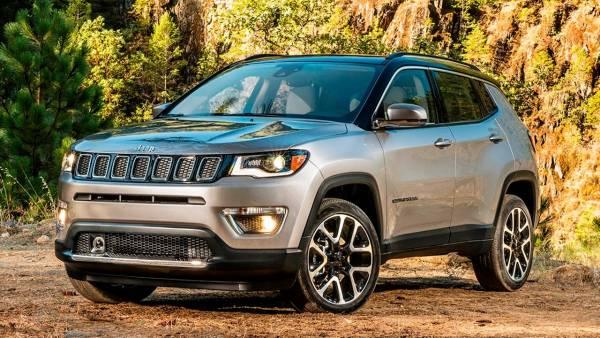 Foto gallery 1 per l'Offerta Noleggio Lungo Termine Jeep Compass - Offerta Noleggio Chiaro