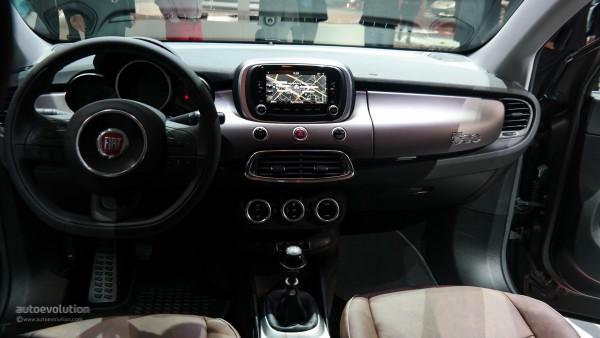 Noleggio A Lungo Termine Fiat 500X FacileRent