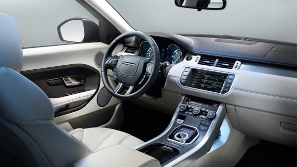 Noleggio A Lungo Termine Range Rover Evoque Facilerent