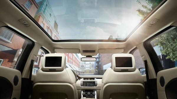 Foto gallery 3 per l'Offerta Noleggio Lungo Termine Land Rover Range Rover Evoque