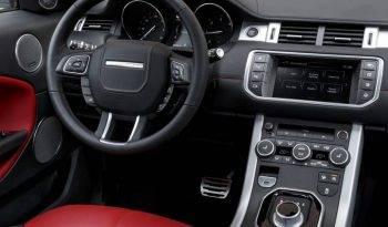 Foto gallery 1 per l'Offerta Noleggio Lungo Termine Land Rover Evoque BULK