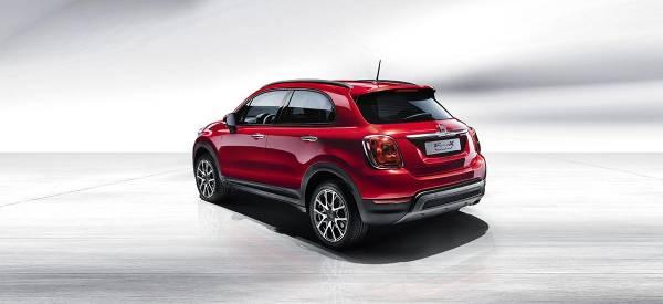 Foto gallery 1 per l'Offerta Noleggio Lungo Termine Fiat 500X Cross Look - Offerta Be Free Pro Plus