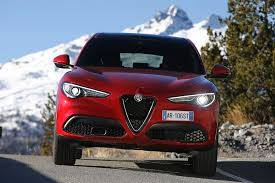 Foto gallery 1 per l'Offerta Noleggio Lungo Termine Alfa Romeo Stelvio - Offerta Be Free PRO Plus