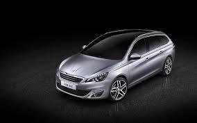 Foto gallery 0 per l'Offerta Noleggio Lungo Termine Peugeot 308 SW