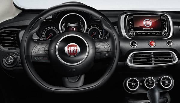 Foto gallery 0 per l'Offerta Noleggio Lungo Termine Fiat 500X Cross Look - Offerta Be Free Pro Plus