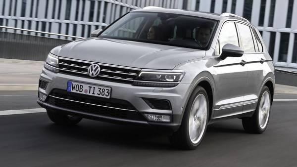 Foto gallery 2 per l'Offerta Noleggio Lungo Termine Volkswagen Tiguan