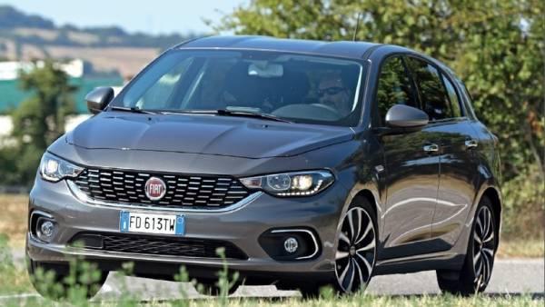 Foto gallery 1 per l'Offerta Noleggio Lungo Termine Fiat Tipo 5 porte - Offerta Take Away