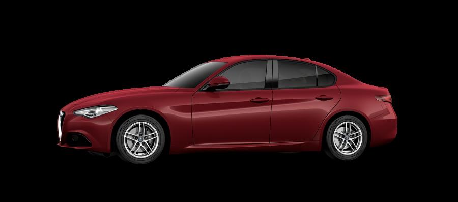 Alfa Romeo Giulia img-1