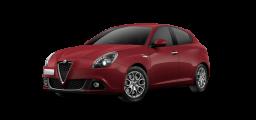 Alfa Romeo Giulietta img-0