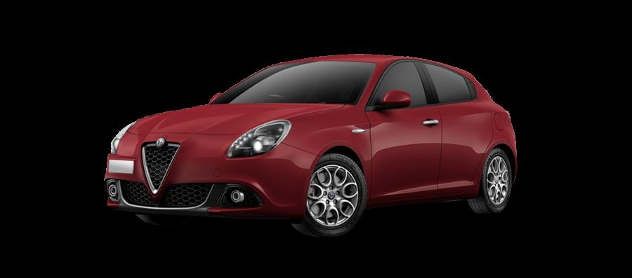Noleggio Lungo Termine Alfa Romeo Giulietta