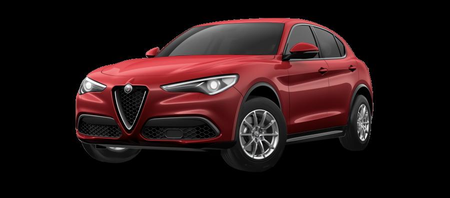Noleggio Lungo Termine Alfa Romeo Stelvio