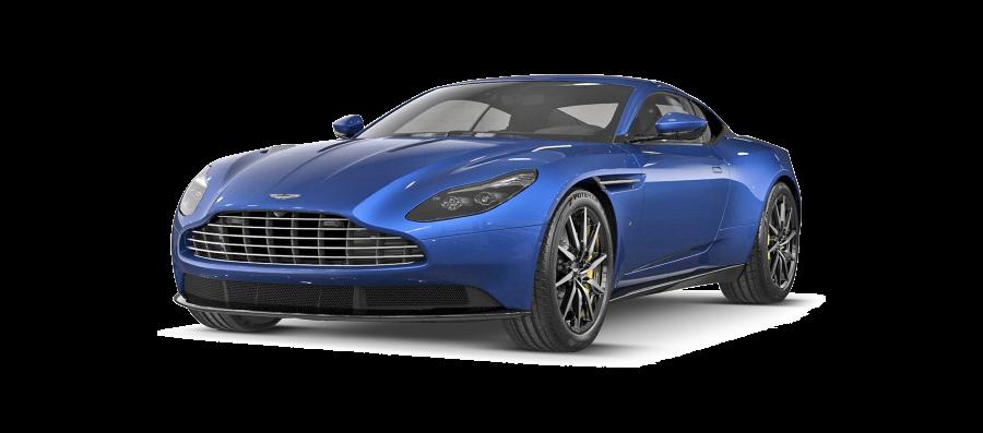Noleggio Lungo Termine Aston Martin DB11