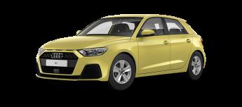 Offerta del Mese Noleggio Lungo Termine Audi A1 Light