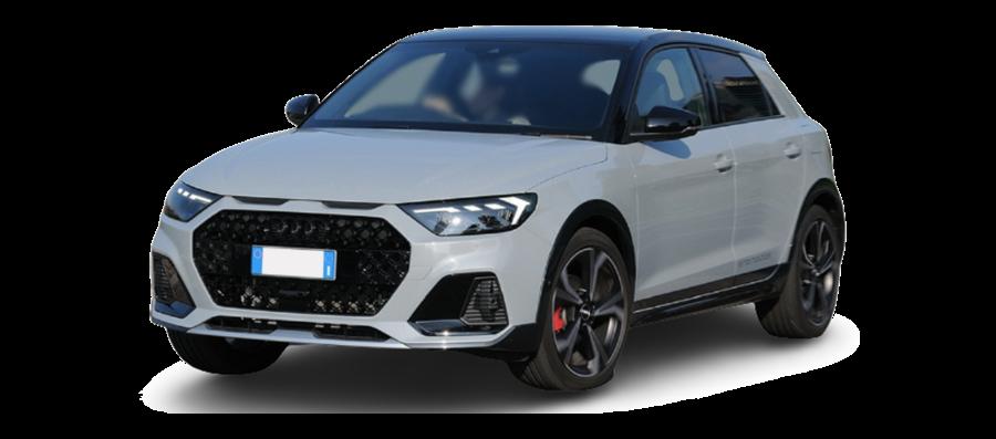 Noleggio Lungo Termine Audi A1 Citycarver
