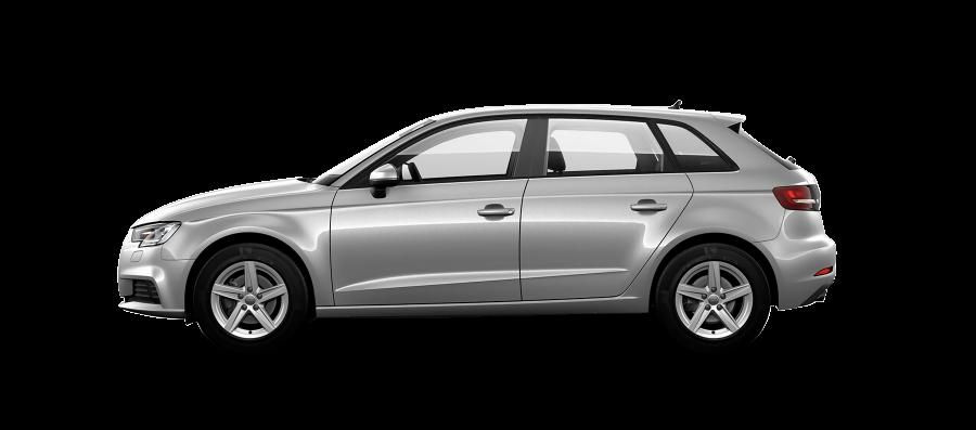 Noleggio Breve Termine Audi A3